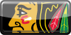 GAME DAY #25: Blackhawks @ Sens - 7:30pm - Thursday Dec. 3 2015 Large