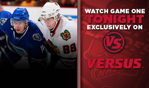 Picking The Conference Semis Part I: Canucks vs Blackhawks thumbnail