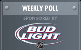 Weekly Poll