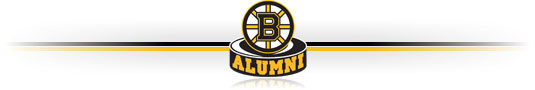 Boston Bruins Alumni