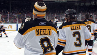 Cam Neely