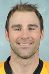 Johnny Boychuk, Boston Bruins, NHL