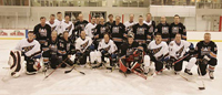 Capitals Alumni Teams