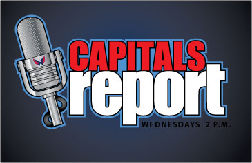 Capitals Report - Video