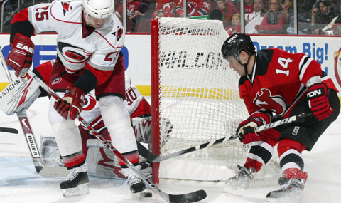 Devils continue to lack intelligence, lose fourth straight thumbnail