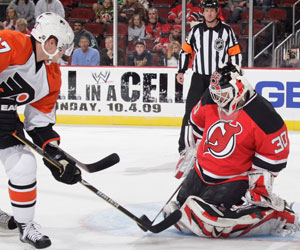 Devils reduce roster to 29, Lemaire not happy after 1-0 win thumbnail