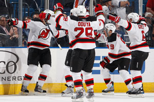 Zajac miracle goal rallies Devils past Lightning thumbnail