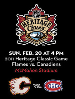 Heritage Classic
