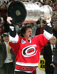 Rod Brind'Amour