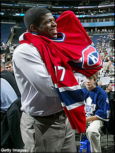 subban pk 225x300 Canadiens Player Bio   P.K. Subban