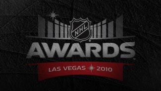 2010 nhl awards