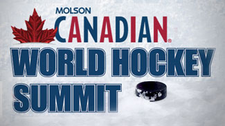 HOCKEY SUMMIT