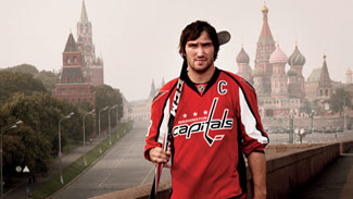 Ovechkin in GQ