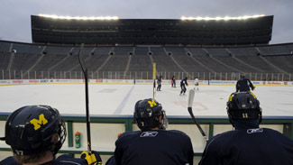 Michigan Outdoor game