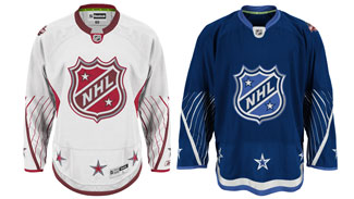 ASG Jersey