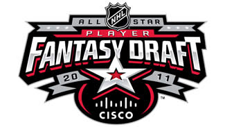 NHL All-Star Player Fantasy Draft rules