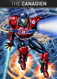 The Canadien