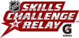 G Series NHL SKILLS CHALLENGE RELAY