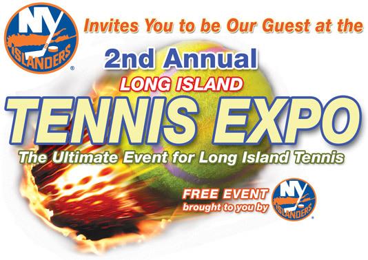 Visit www.LITennisMag.com/Expo-Islanders for more information.