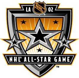2002 All-Star Game Patch
