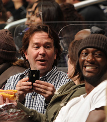 "Cast of ""Leverage"""