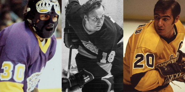 Kings To Honor Rogie Vachon, Bob Berry And Bob Pulford As Part Of Legends Night Series