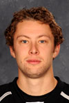 Buzzin Over Jake Muzzin - Los Angeles Kings Prospect
