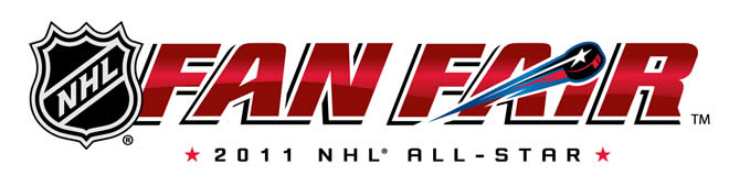 NHL Fan Fair