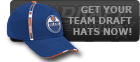 2011 NHL Entry Draft Hats