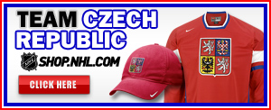 Team Czech Republic Gear