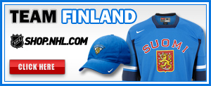 Team Finland Gear