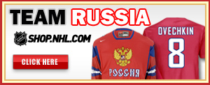 Team Russia Gear