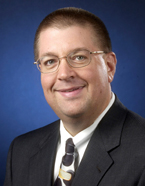Executive Vice President And General Manager Jay Feaster