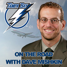On The Road With Dave Mishkin