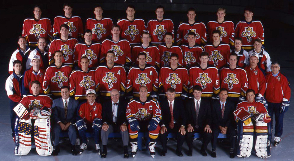 panthers players pictures