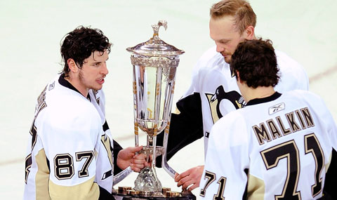 Pens sweep way to Final, Why NBC/Versus Suck thumbnail