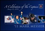 A Celebration of the Captain