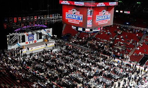 Rangers draft Kreider, Devils trade up for Josefson thumbnail