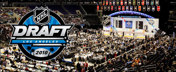 2010 NHL Entry Draft