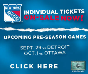 Get Preseason Tickets