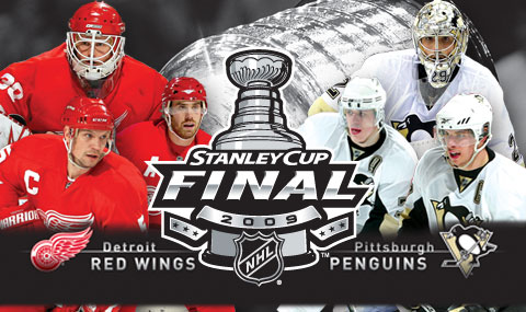 Stanley Cup Rematch All Set thumbnail