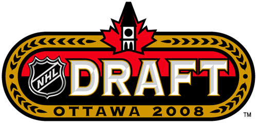 2008 draft central