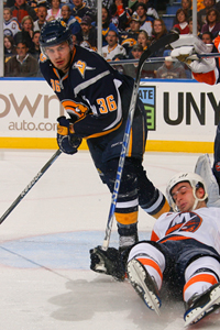 Miller blanks Islanders to end win streak thumbnail