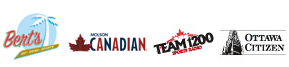 Molson Canadaian | TEAM 1200 | Ottawa Citizen