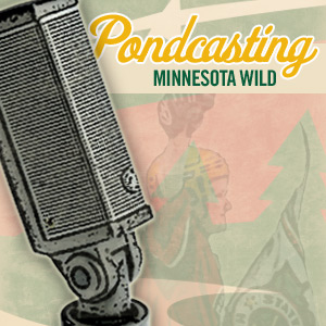 Minnesota Wild Hockey Official PONDcast